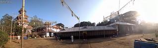 Sree Vada Kurumba Kavu Devi Temple, Thiroor, Thrissur