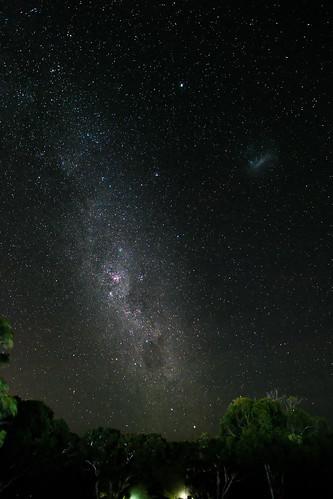 Celestial Dust