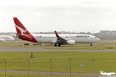 Qantas – VH-VXR