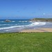 08 Pentire Point East and the Goose Rock