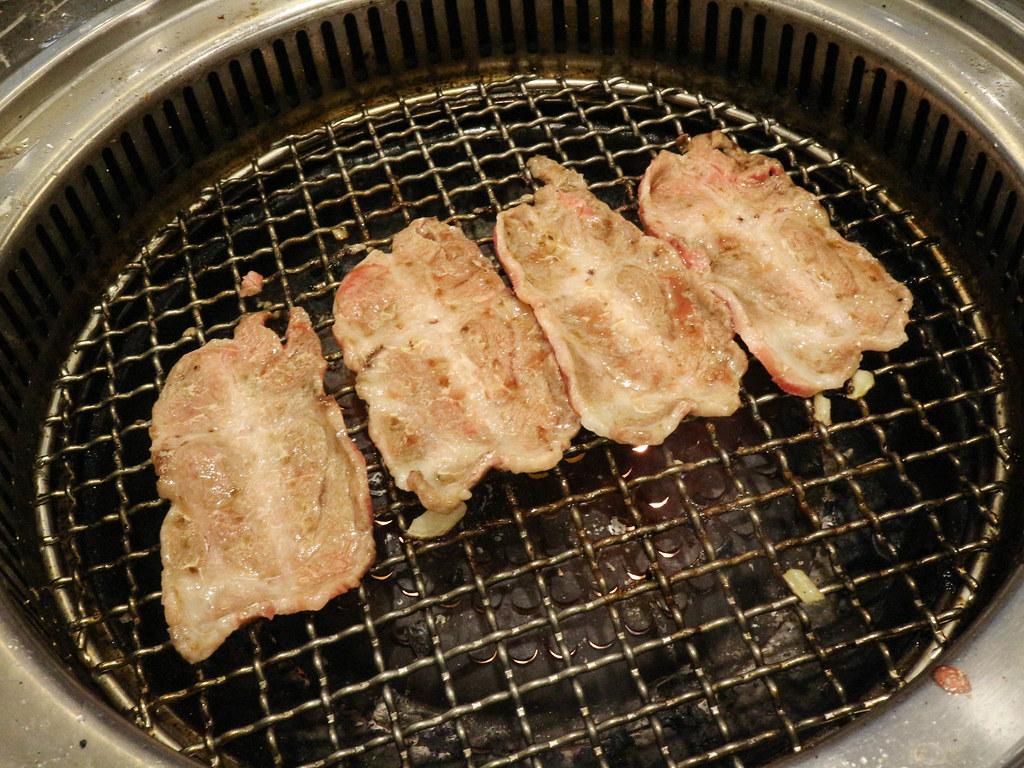 原月日式頂級帝王蟹燒烤吃到飽 (119)