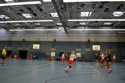 TV Palmersheim FR 29:7 HSV Troisdorf FR II