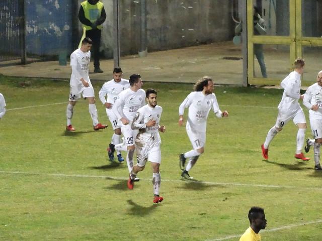 Fermana - Santarcangelo 1-1