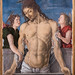 Naughty Christ / Christ coquin