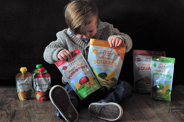 gluten free food for kids