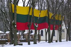 Lietuva/Lithuania