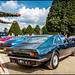 Aston Martin Lagonda Series 1 (1975)