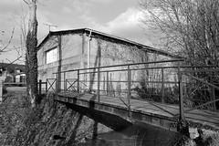 La zone industrielle de l'Aigle
