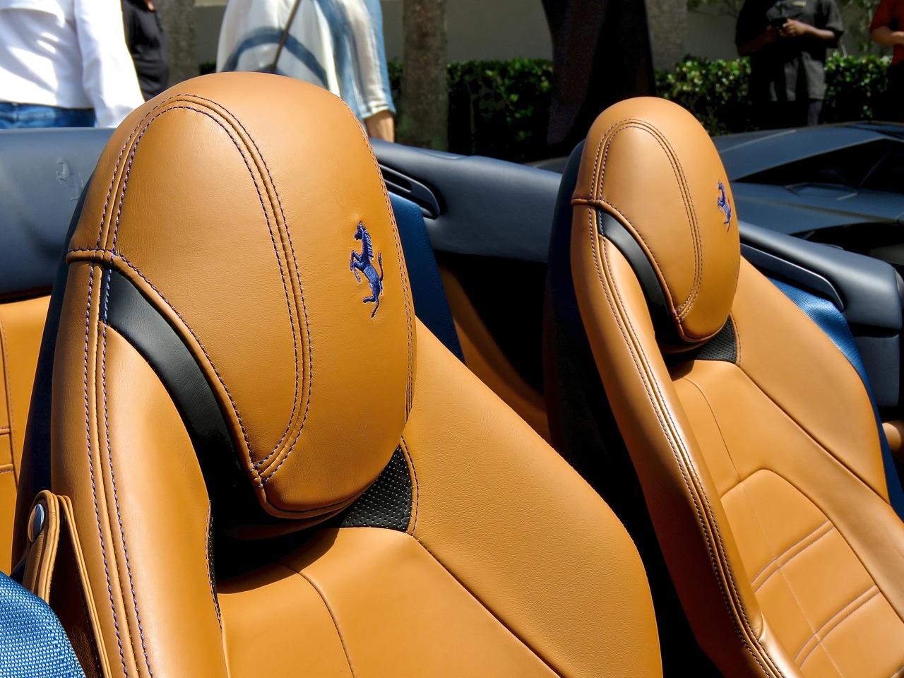 Ferrari California T Review 17