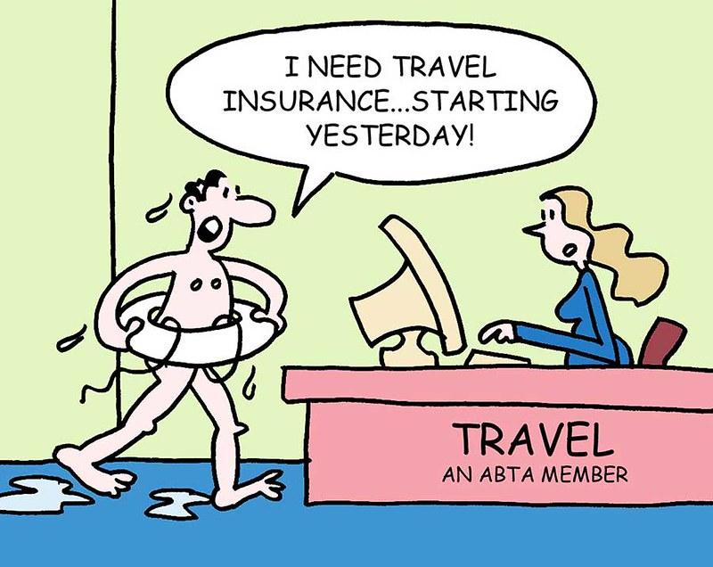 Eurooppalainen matkavakuutus - kokemuksia korvauksista