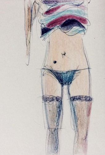 #sketches VBM #me