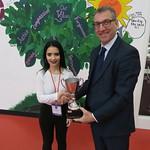 Perseverance Trophy Winner