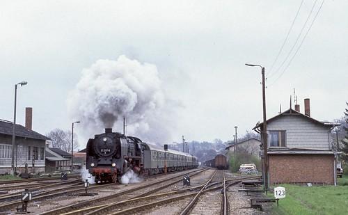 301.08, Pößneck, 30 april 1991