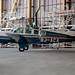 Beech 58 Baron 9J-ACA Gatwick 6-9-70