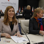 "High-level Meeting of the Ministers of Tourism of the EU member states ""Tourism and economic growth"": Roundtable"