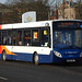 Stagecoach in Hartlepool 36461 (NK61 EBZ)