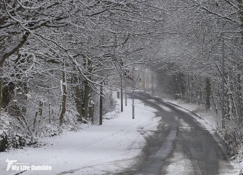 P1130209 - December Snow in Leeds