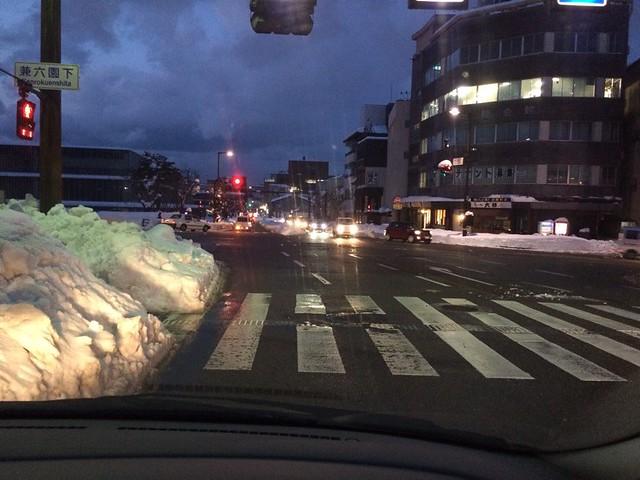 Around The Todays KANAZAWA City