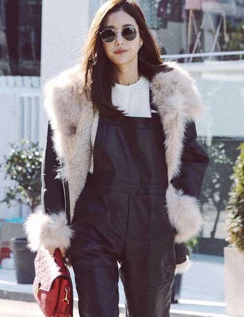 Best 20+ Seoul Korean Winter Fashion 2018