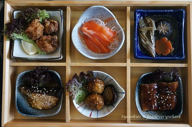9.October Japanese Restaurant @ Johor