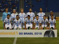 21-02-2018: Londrina x Ceará