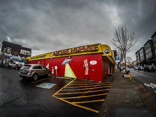 Archie McPhee Store
