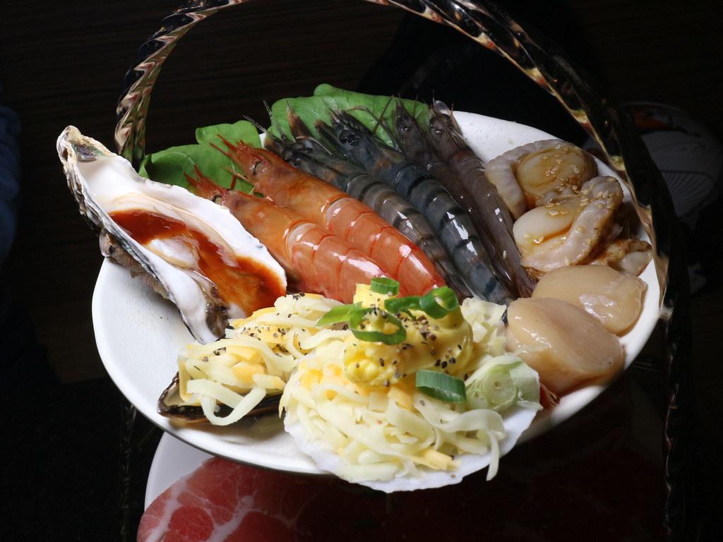 燒惑日式炭火燒肉店 (24)
