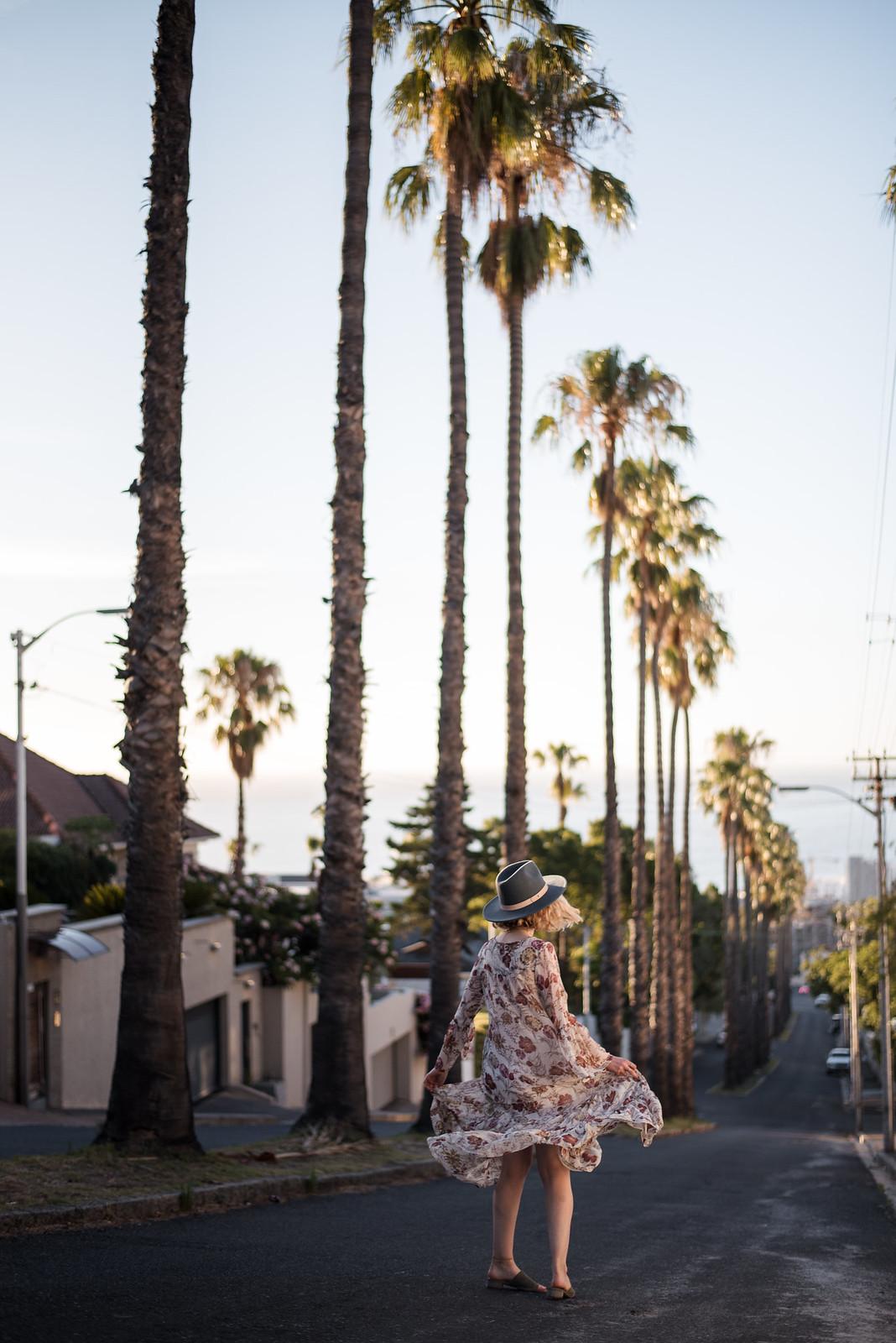 Cape Town Beach Streets on juliettelaura.blogspot.com