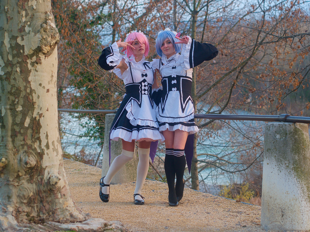 related image - Shooting Re Zero - Betachuu - Crest -2017-12-23- P1100789