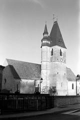 Eglise St-Blaise de la Chaussée d'Ivry - Photo of Tilly