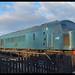 No D182 7th Jan 2018 Nene Valley Railway Wansford