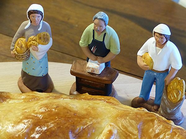 boulangers
