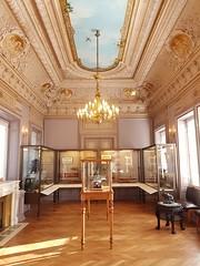 Musée de la Batellerie et des voies navigables - Conflans-Ste-Honorine - Photo of Courcelles-sur-Viosne