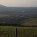 SDW: Beeding, Bramber & Steyning from Beeding Hill