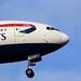 G-YMME Boeing 777-236(ER), British Airways, Heathrow, London