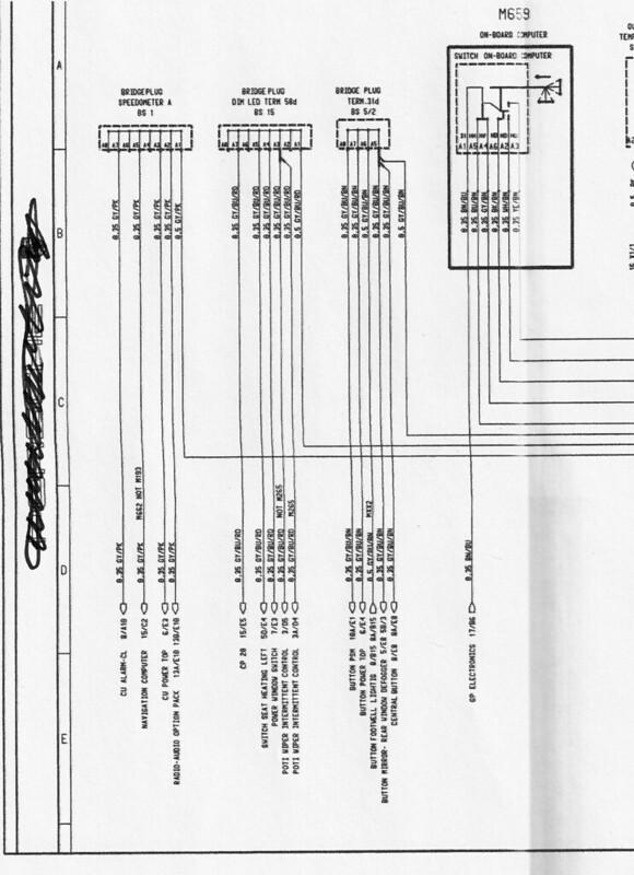 [DIAGRAM_1JK]  gauge cluster wiring diagram - 986 Forum - for Porsche Boxster & Cayman  Owners | 1999 Porsche Boxster Wiring Diagram |  | the 986 Forum!