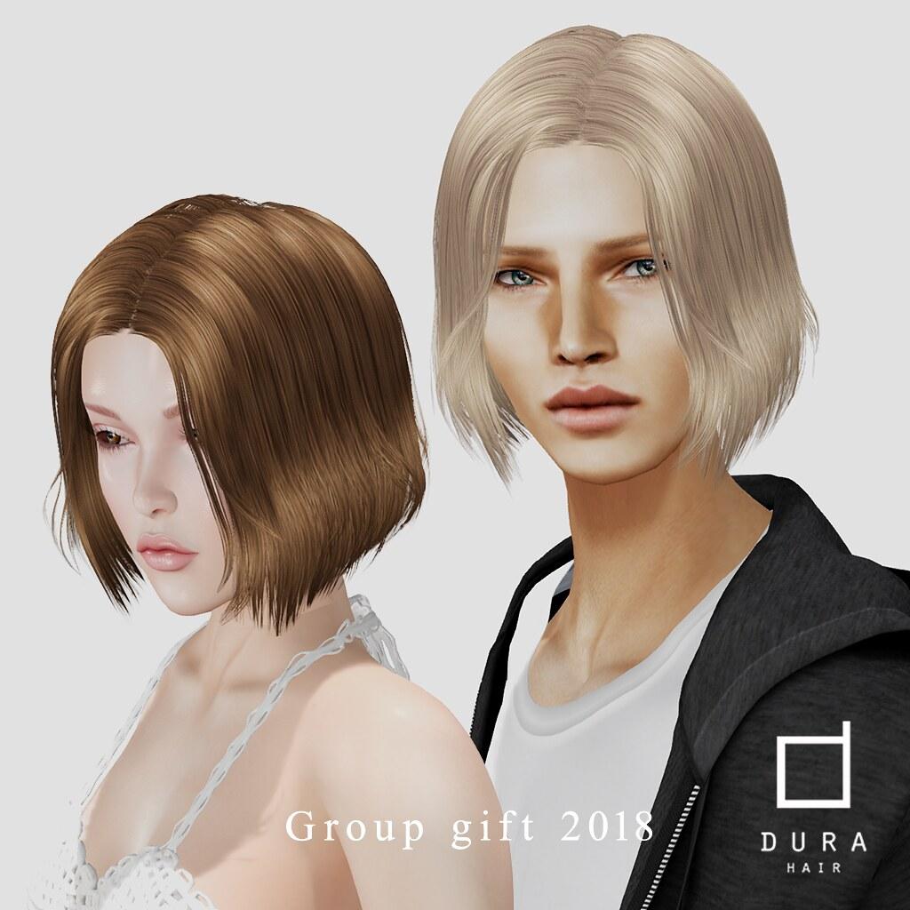 Dura Group Gift - TeleportHub.com Live!