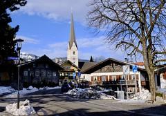 Alt-Garmisch