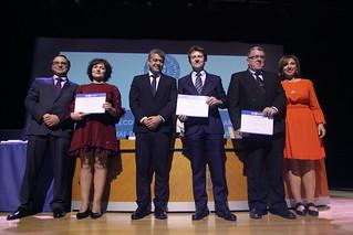Acto Homenaje 25 Años de Servicio a PAS y PDI  (164)