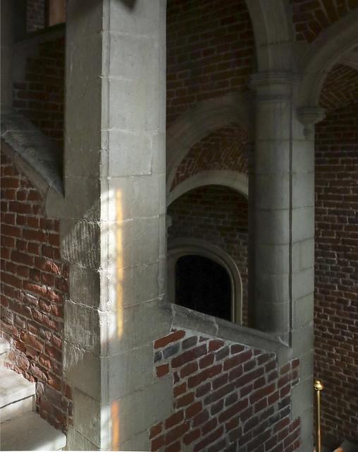 Gaasbeek Castle