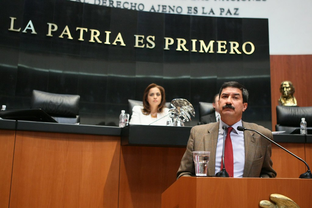 a.- Panista recalcitrante, Javier Corral Jurado....