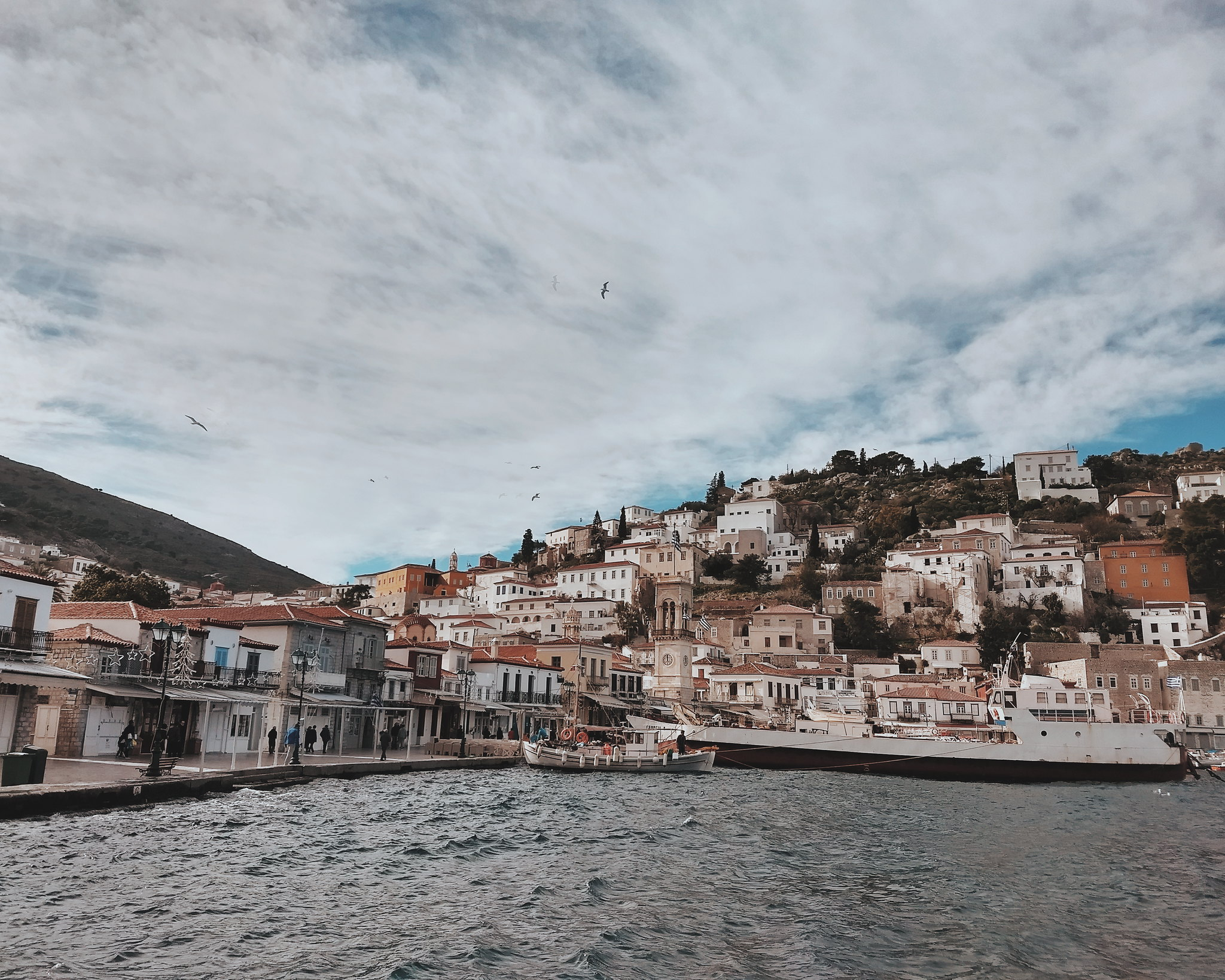 Hydra Day Cruise from Athens Review