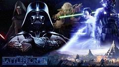 Star Wars Battlefront II 2017 - Wallpaper I