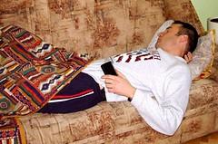 ZDRAVÍ: Jak spánek ovlivňuje sportovní výkon