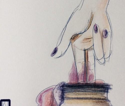 #sketches VBM