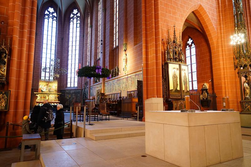 法蘭克福大教堂 (2)