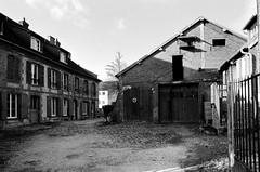 Rue des tanneurs à L'Aigle