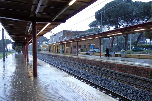 Ostia Antica - Ostia, Rome, Italy