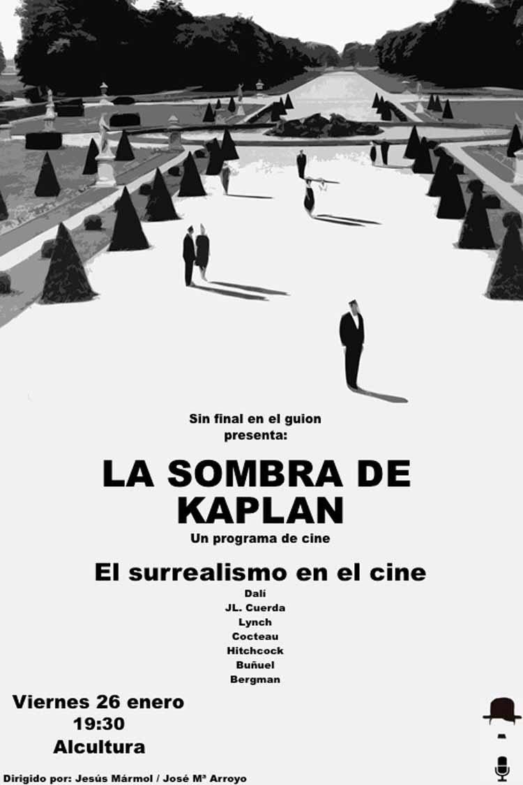 Cartel cine SFG enero 20181