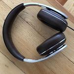Bowers and Wilkins P9 Headphones